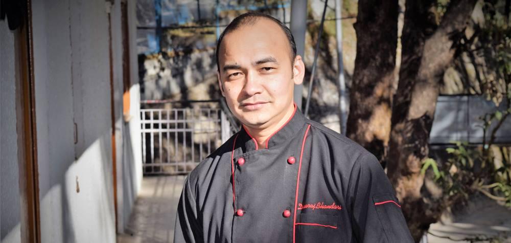 Chef-Dheeraj-Singh