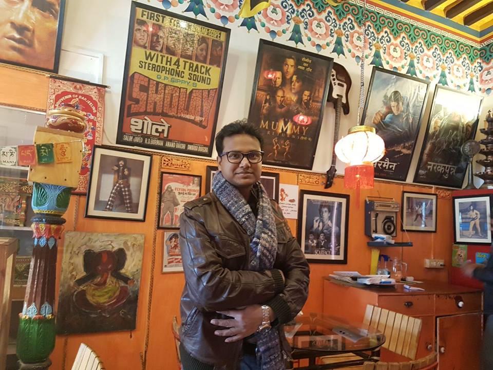 Pawan Aditya