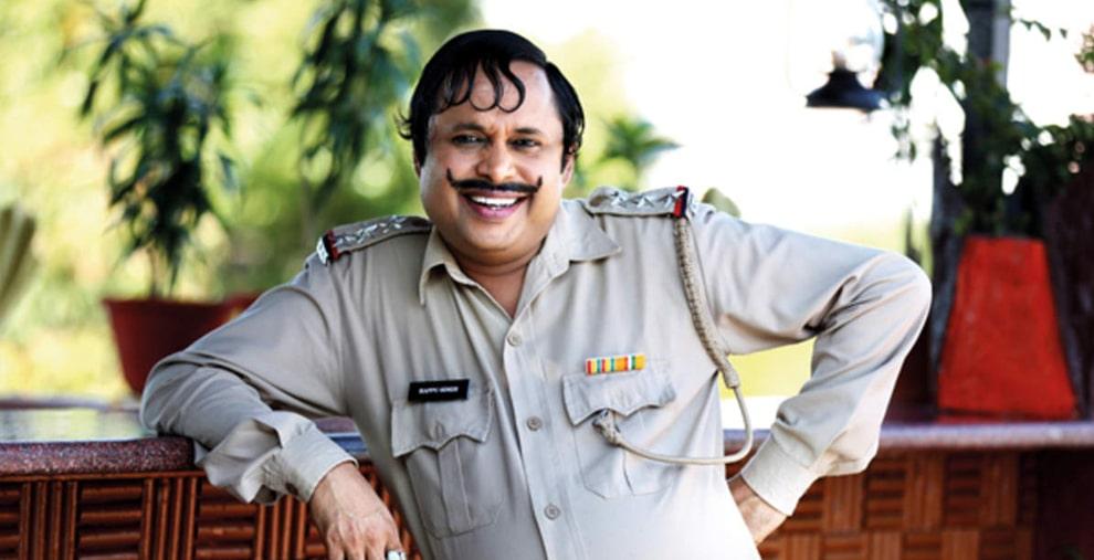 Yogesh Tripathi Happu Singh