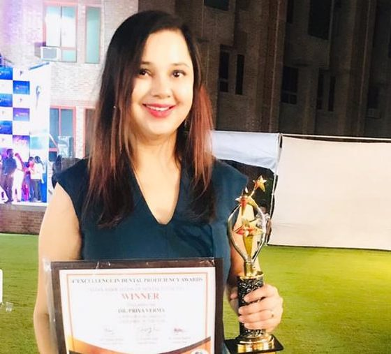 Dr Priya Verma Gupta: An inspiration driven author