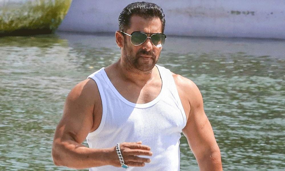 Salman Khan Bharat Interview