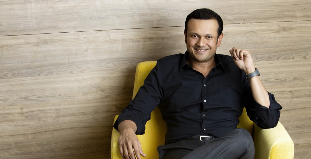 Varun Manian, taking business to greater heights