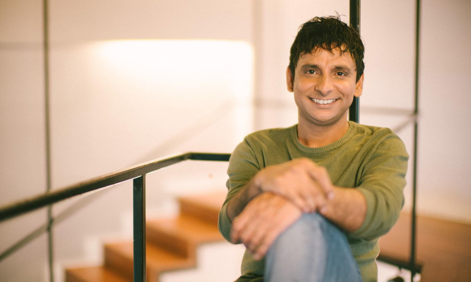 Actor-Inaamulhaq-Nakkash