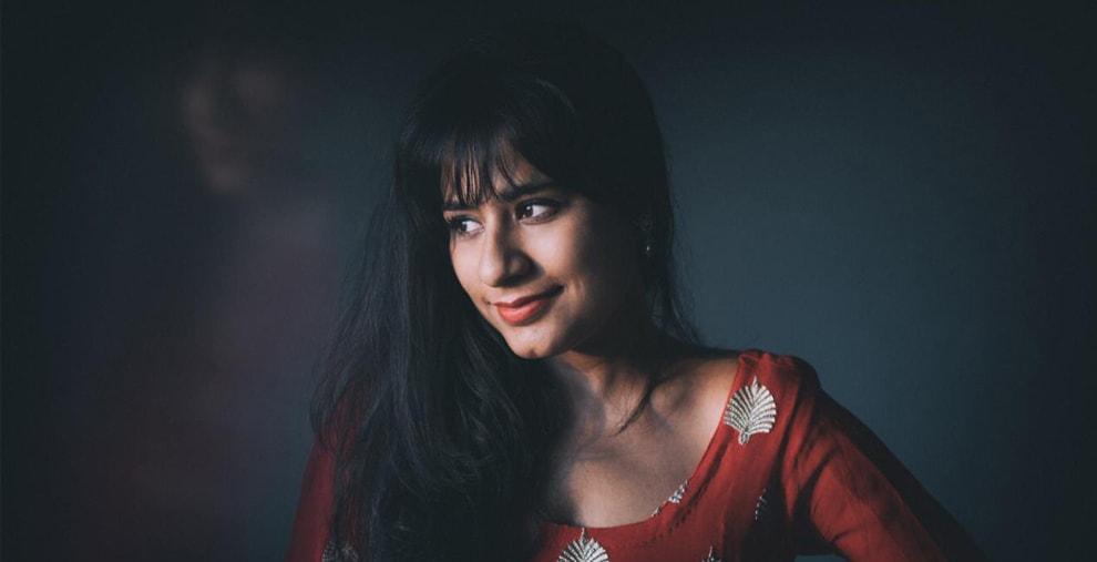 Singer Shilpa Surroch-min