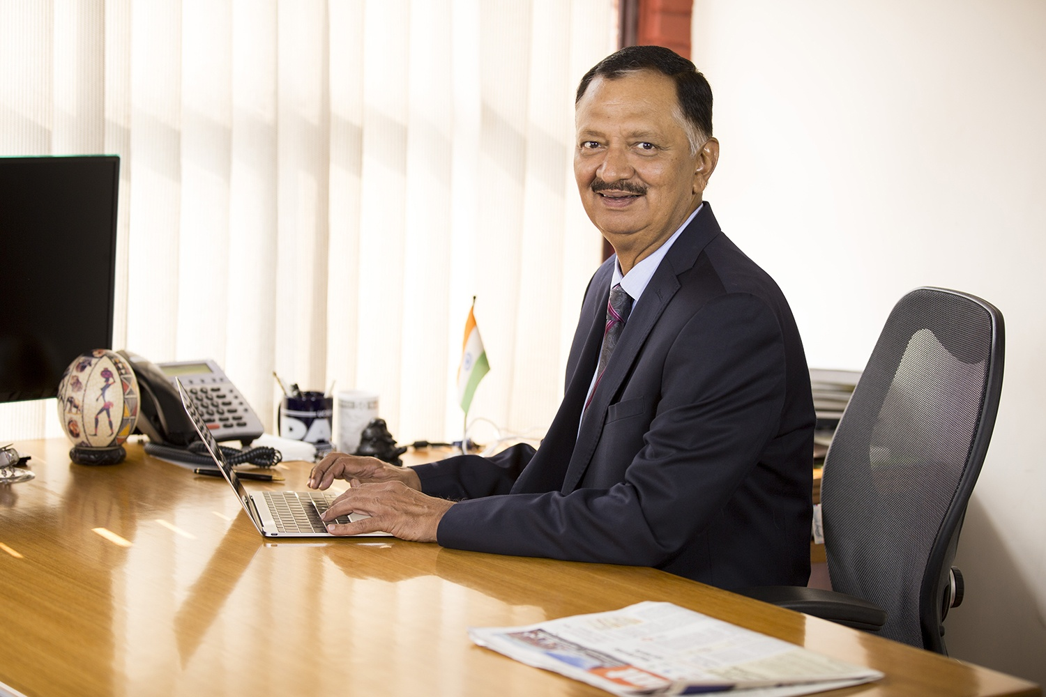 Diwakar-Nigam-Managing-Director-Newgen-Software