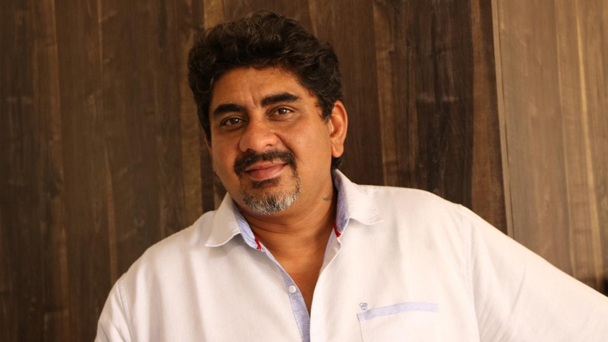 Yeh Rishta Kya Kehlata Hai Yeh Rishtey Hain Pyaar Ke director-rajan shahi