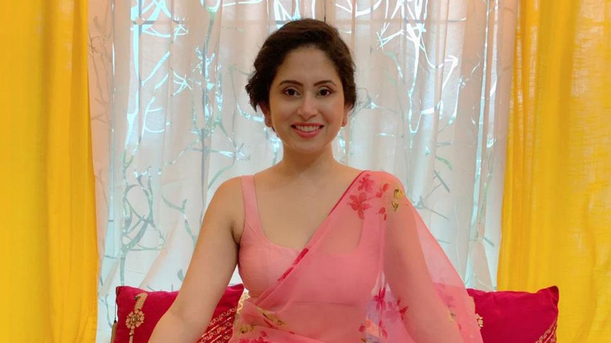 Actor Director Avantika Khattri