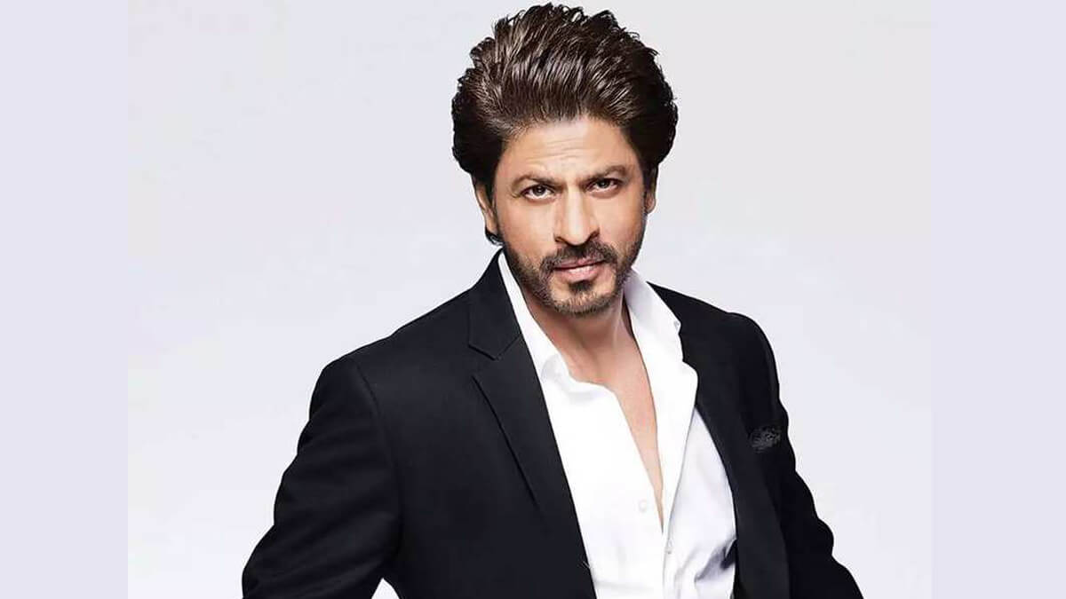 Shahrukh Khan Interview Zero Movie
