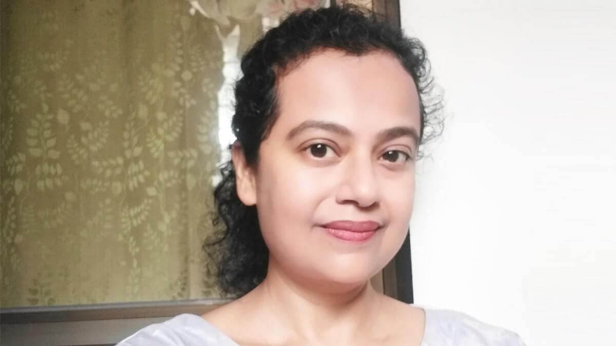 Jhilmil D Shah Blogger Influencer Interview-min