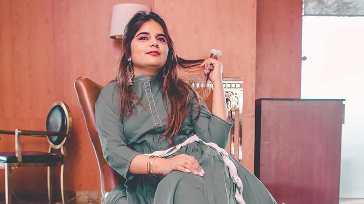 Stefy Gupta Blogger Influencer Interview-min
